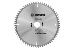 Пильный диск Bosch Eco for Aluminium, Ø 230x30-64T
