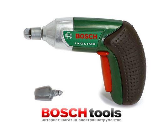 Аккумуляторный шуруповерт Bosch IXO V Family Set (IXO V ...